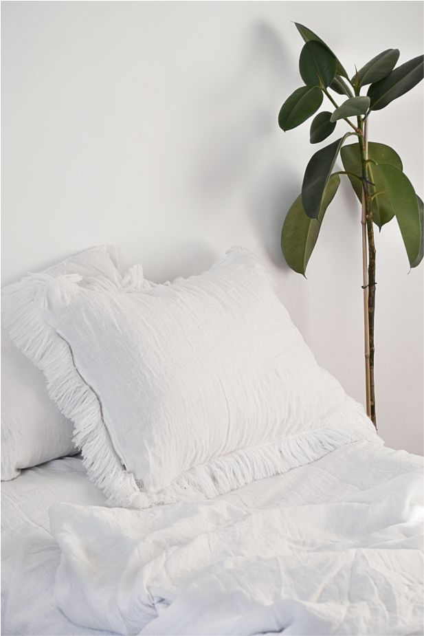 """COMPLETE """"NATURAL TOUCH"""" BED SET"""