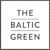 THE BALTIC GREEN - Home textile. Handmade linen items