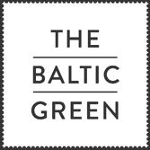THE BALTIC GREEN - Home textile. Handmade linen items
